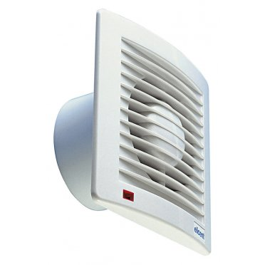 ventilátor Elicent E-STYLE 120 PRO BB